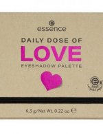 essence Daily Dose of Lowe Eyeshadow Palette