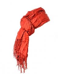 Milano1914 sciarpa arancione