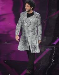 Max Gazzé in Gianluca Saitto (ph. by Maurizio D'Avanzo / IPA)