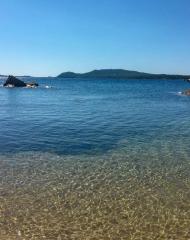 Spiaggia Punta Molara 2