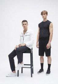 "Serdar ""Gymnasium"" Spring Sumemr 2022 men's collection"
