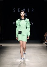 "Semir X Dumpty ""Smart Youth"" Spring Summer 2020 collection"