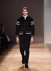 Serdar men's Fall Winter 2020/21 collection