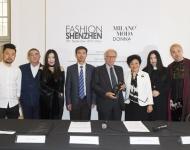 Ellassay, Francesco Fiordelli, Lapargay, Xiejianmin, Paolo Panerai, Shen Yongfang, Ming Yue He, Xie Haiping
