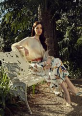 "Simone Tessadori ""Dauphine"" Spring Summer 2020 collection"