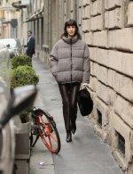 Simonetta Ravizza e Milano...