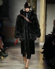 Simonetta Ravizza Fall Winter 2018/19 collection