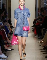 Simonetta Ravizza Spring Summer 2018 women's Collection