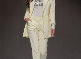 Sophia Nubes Resort 2020 Collection Arab Fashion Week in Dubai