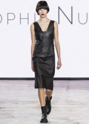 Sophia Nubes Fall Winter 2021/22 collection