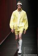 Spyder Spring Summer 2020 men's collection (photo by Giorgio Cavestro)
