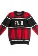 FN.8 by Fun&Fun Back To School Fall Winter 2019