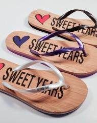 SweetYears beachwear Spring Summer 2018