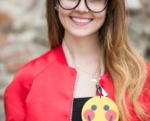 Il vincitore della Prima Edizione del Talents Lineapiù, programma dedicato a sostenere i talenti della moda in maglia, è Gabriela Braga Rodrigues con il brand Gabrielab.