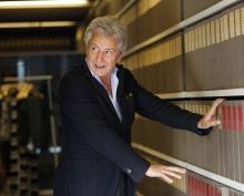 Alessandro Bastagli Lineapiù archivio storico