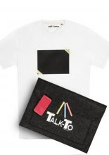 "TEETOPIA ""Talk To"