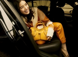 Eun-Chae  .Tod's My Life Is In This Bag