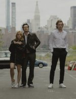 """Tod's """"In Our Shoes, Chapter 1 New York City"""""""