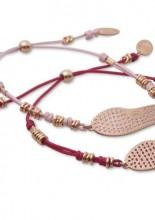 Tod's; bracelet gommini