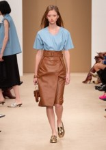 Tod's Spring Summer 2020 women's collection