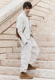 Tod's Under The Italian Sun - Men's Spring Summer 2022 collection