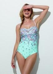 Triumph Linea beachwear Riad Paisley