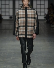 Trussardi Fall Winter 2018 women\'s collection