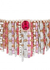Chanel Tweed Couture Bracelet