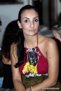 Francesca Ortu . Unique Edition guests (photo by Giuseppe Spena)