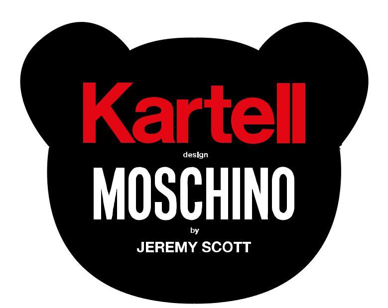 Kartell Moschino