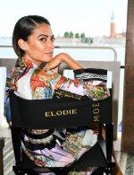 Elodie .  Moët & Chandon Venice