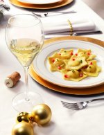 Very Italian, Very Franciacorta