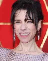 Sally Hawkins wearng Chopard  wearing Chopard . 90th Annual (photo by Kevork Djansezian)
