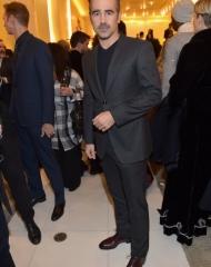 Colin Farrell in Giorgio Armani