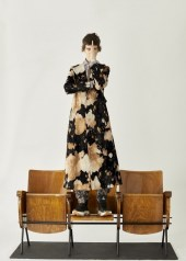 Vivienne Westwood Fall Winter 2020/21 women's collection