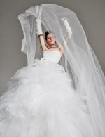 Vivienne Westwood Made-to-Order Rose Bridal 2020