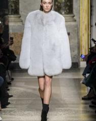 Vladimoro Gioia Fall Winter 2018/19 collection