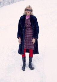 Weili Zheng Fall Winter 2021/22 collection