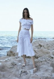 Weili Zheng Spring Summer 2021 collection