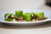 "Arrigoni . Italian cooks: the stars of ""When Food Meets Fashion"" event"