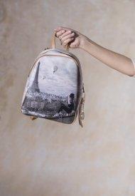 YNOT? Moda Mare 2021 Yes Bag Ciel De Paris