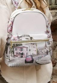 YNOT? Moda Mare 2021 Yes Yes Bag Paris Charleston