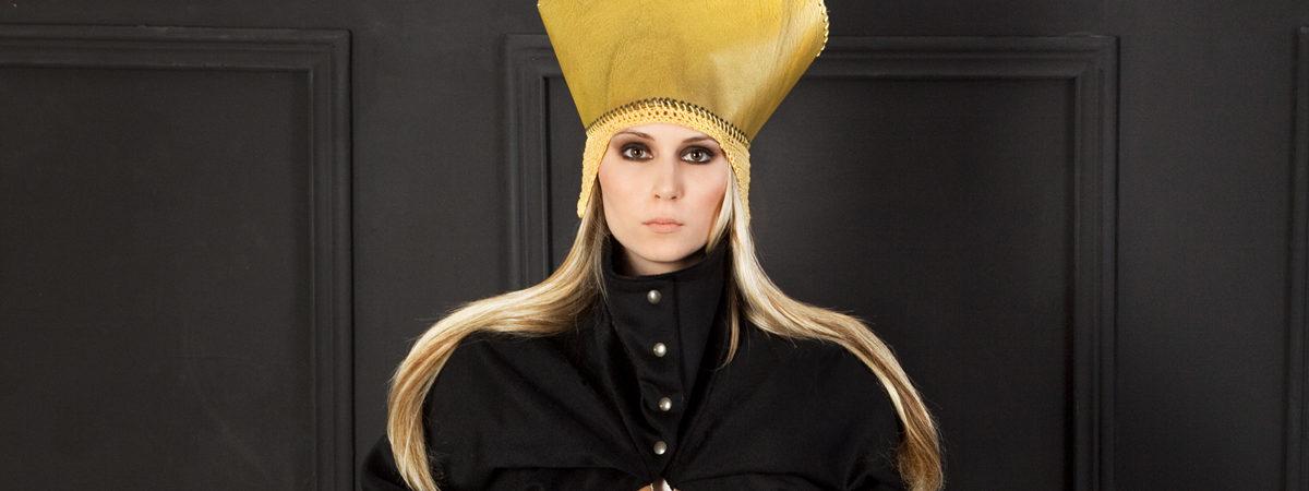Francesca Liberatore - La Papessa