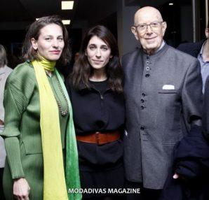 Livia Crispolti, Livia Crispolti . Francesca Liberatore and Mario Boselli
