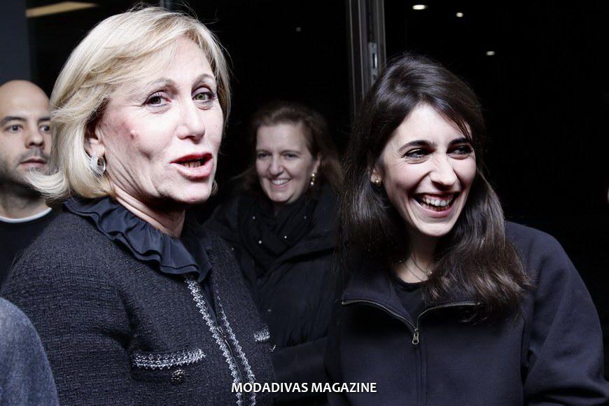 Francesca Liberatore and Francesca Liberatore and Fulvia Bacchi