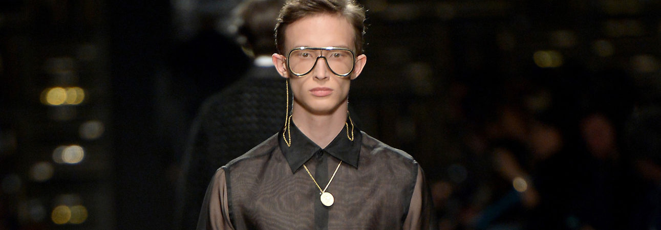 Fendi men's Fall Winter 2019/20 collection