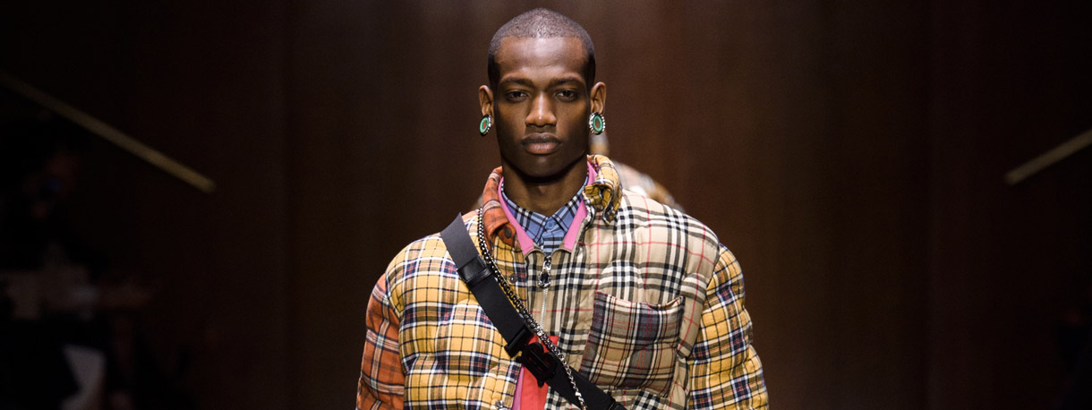 Burberry Fall Winter 2019