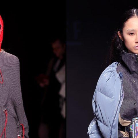 Alexstorm & F/FFFFFF - Xi'an Fashion Town