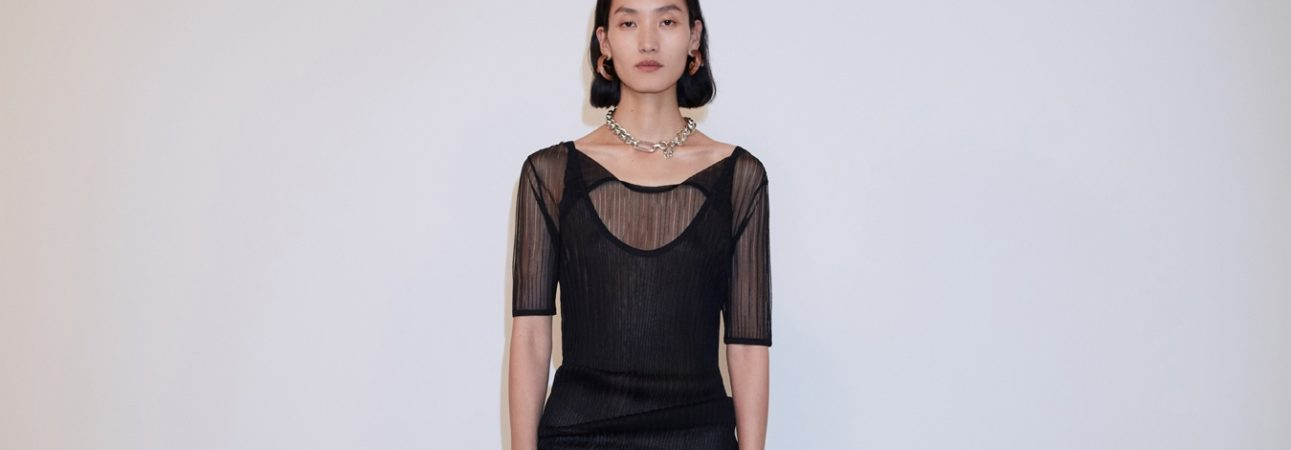 Bottega Veneta women's and men's Pre Spring 2020