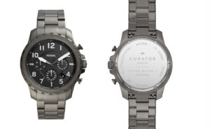 Limited edition: Fossil Design Majior IILimited edition . Fossil Design Majior II